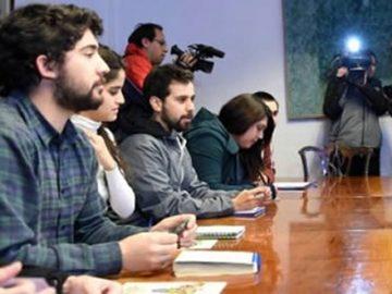 Mesa de diálogo Reforma a la Educación Superior