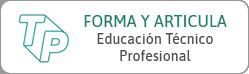 Forma y Articula ETP