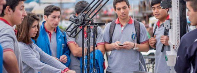Evaluación de Aprendizajes Técnicos para la Enseñanza Media Técnico Profesional